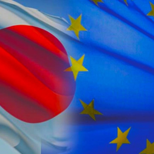 JEFTA - UE—Japon