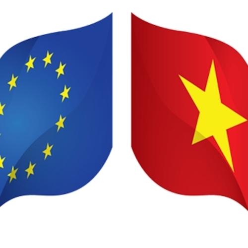EVFTA - Union européenne EU - Vietnam — Crédit photo (c) VCCI Vietnam