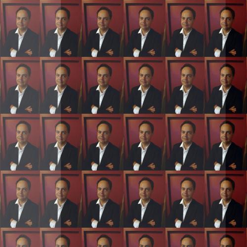 Benoît De Tréglodé, directeur de recherche, IRSEM. Photo (c) DR