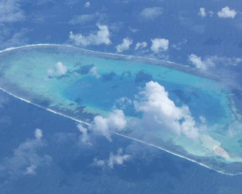 Paracels occupés par la Chine en Mer de Chine méridionale - Photo (c) Steve Iksan