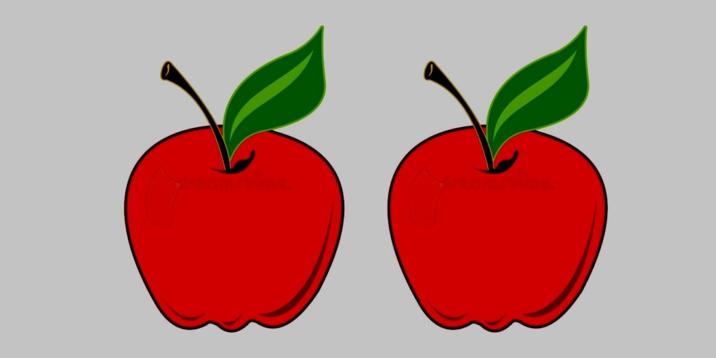 APPLE Illustration — ©DR Rights reserved